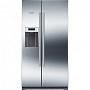 Холодильники Side-by-Side и многодверные
