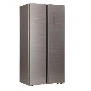 Фото 1 - Холодильник Liberty SSBS-440 GP